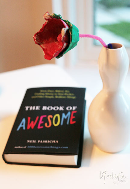 the book-of-awesome