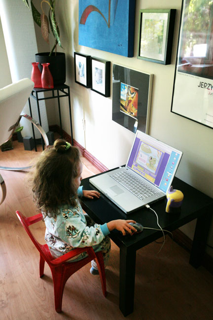 toddler-on-the-computer