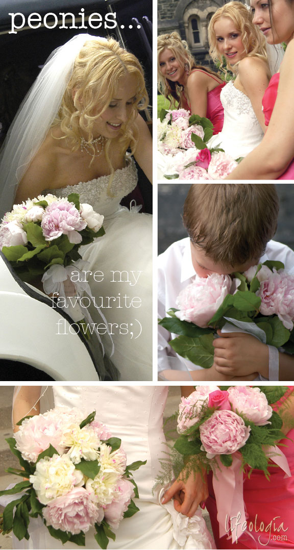 our-wedding-new- wedding flowers bouquet peonies