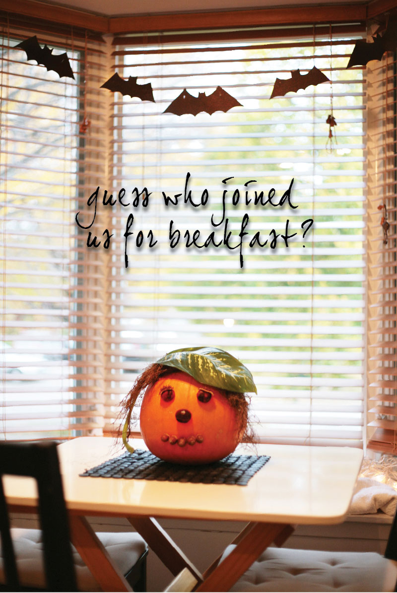 halloween-2 halloween decorating inexpensive creative