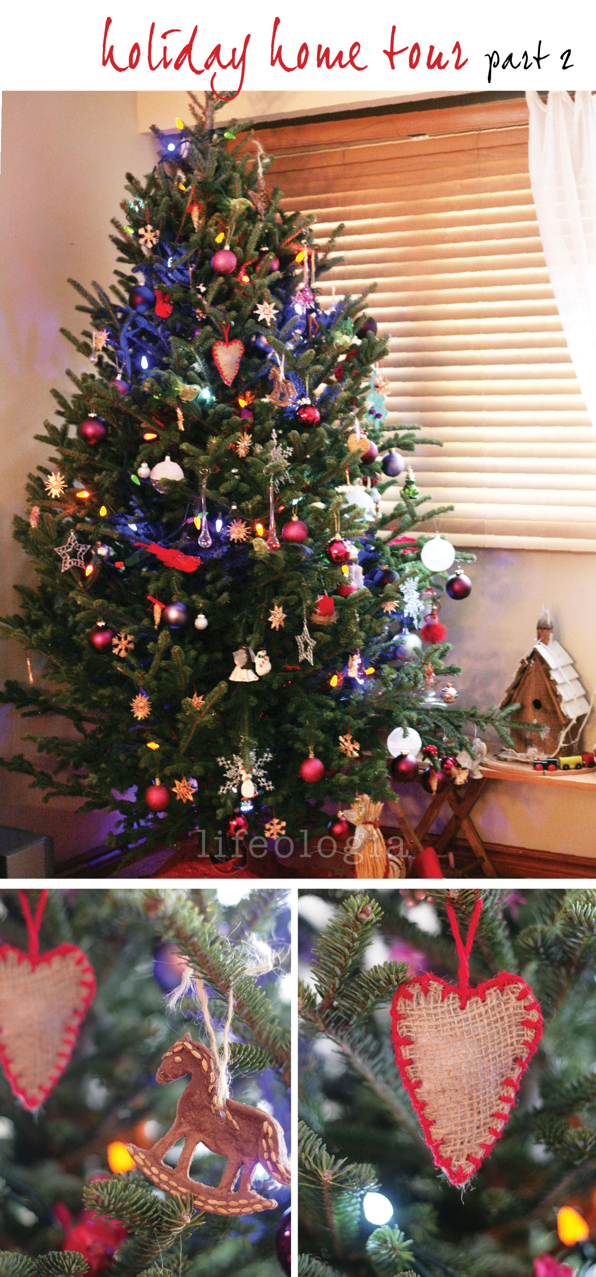 christmas-decorating-ideas christmas tree