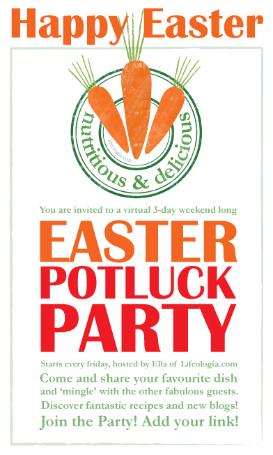 Easter potluck invitation wording merry christmas and happy new easter potluck invitation wording stopboris Image collections