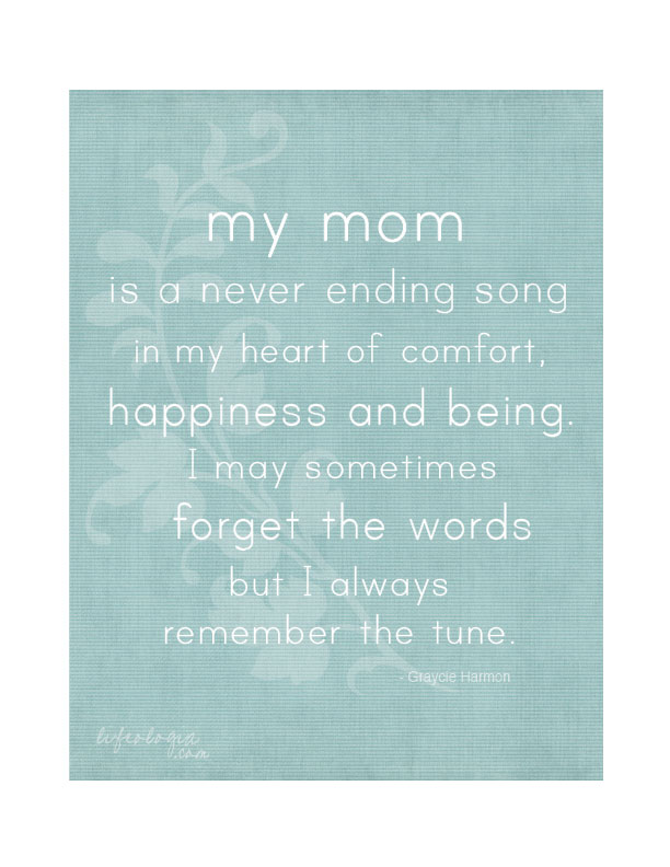 mothers day quotes and sayings quotesgram
