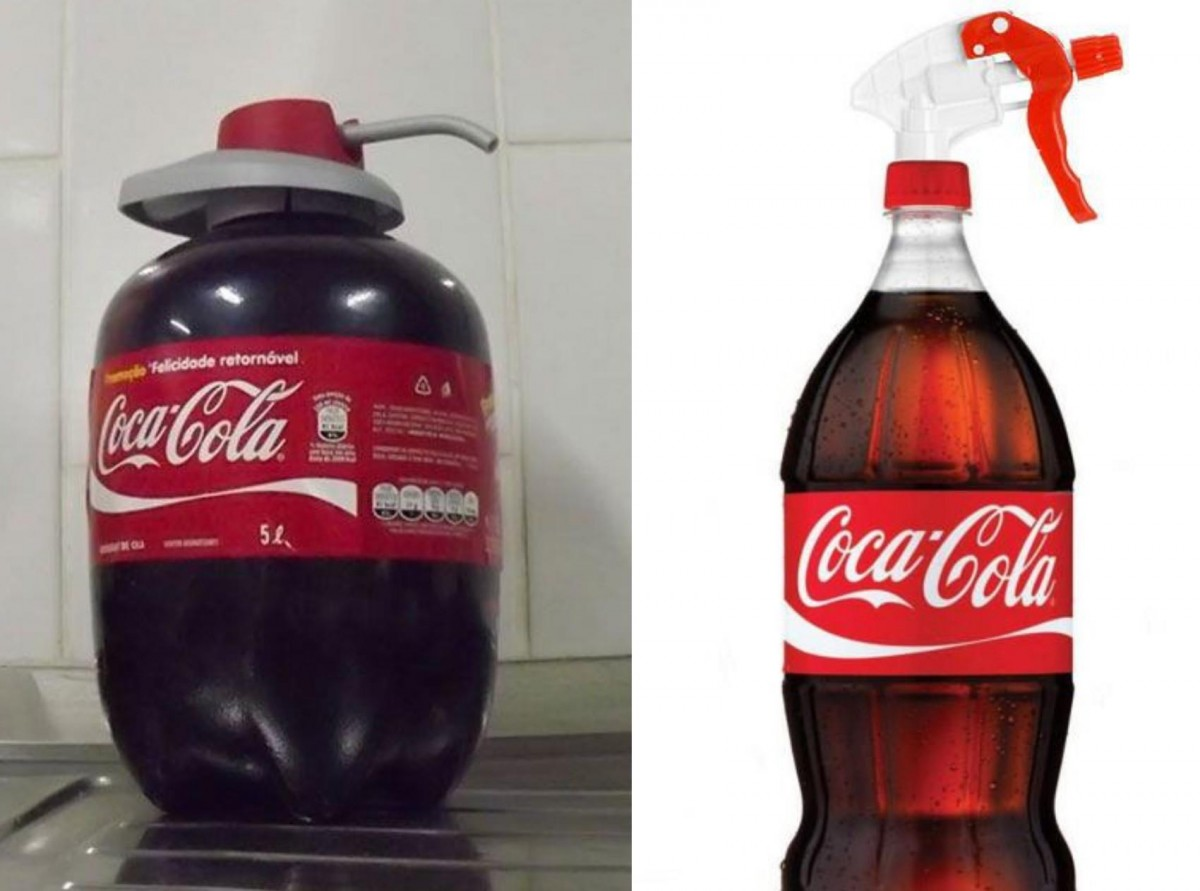 Good To Know Why Coke Should Be Next To Your Cleaning