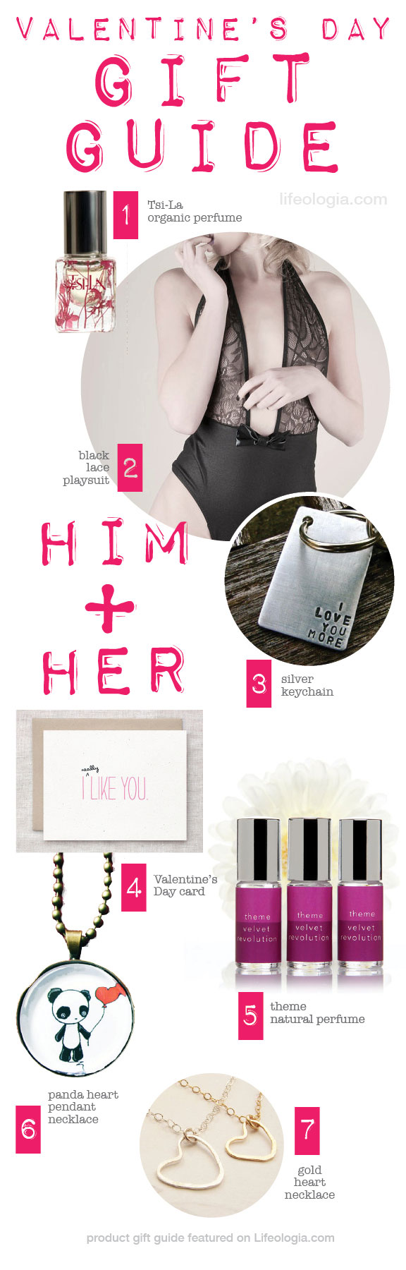 valentines day gift guide him her february 6 2013 by ella i love this valentines day gift guide - Valentines Day Gift Guide